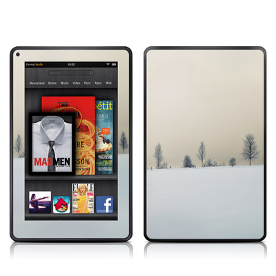 Kindle Fire Skin - Melancholy