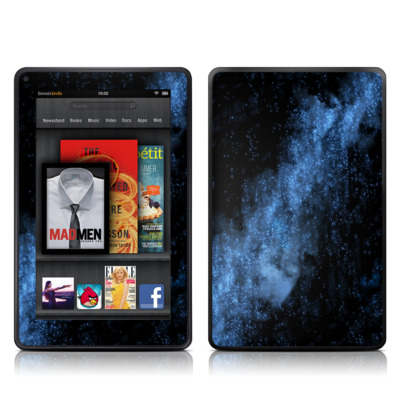 Kindle Fire Skin - Milky Way