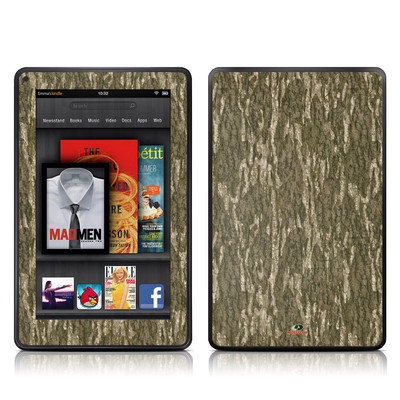 Kindle Fire Skin - New Bottomland