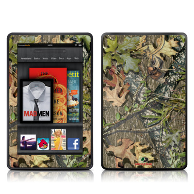 Kindle Fire Skin - Obsession