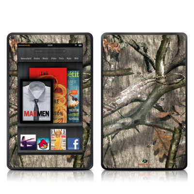 Kindle Fire Skin - Treestand
