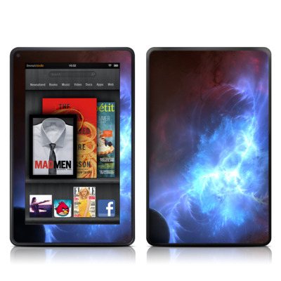Kindle Fire Skin - Pulsar