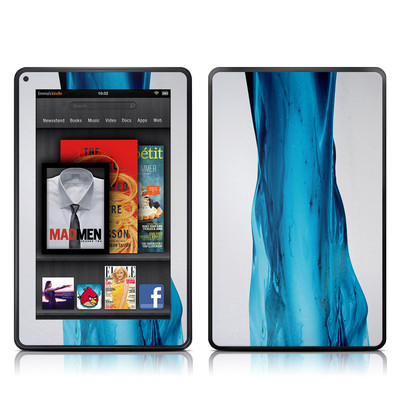 Kindle Fire Skin - River