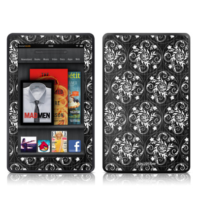 Kindle Fire Skin - Sophisticate