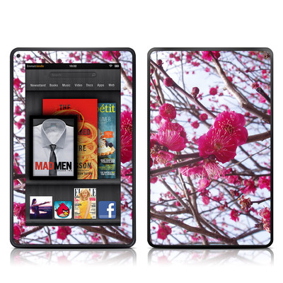 Kindle Fire Skin - Spring In Japan
