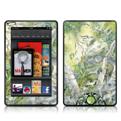 Kindle Fire Skin - Taurus