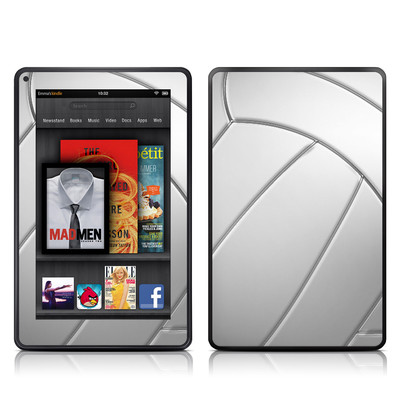 Kindle Fire Skin - Volleyball