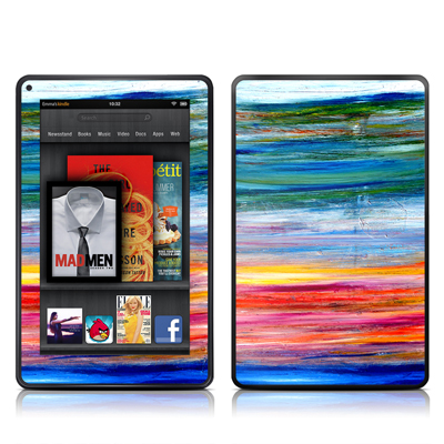 Kindle Fire Skin - Waterfall