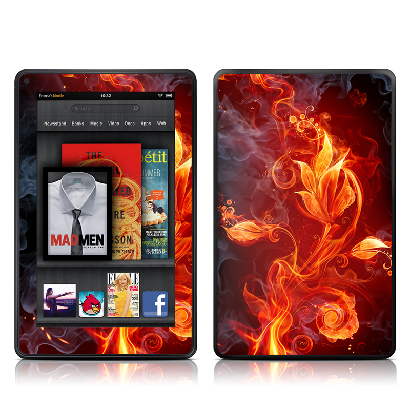 Kindle Fire Skin