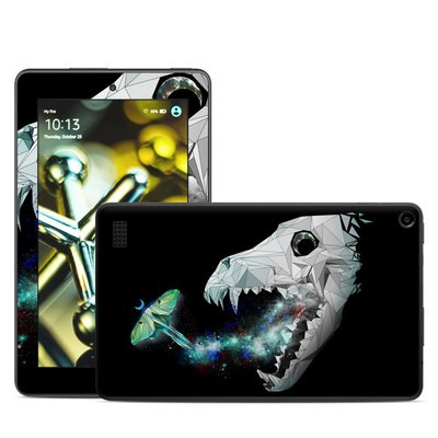 Amazon Kindle Fire 5th Gen Skin - Actias Vulpes