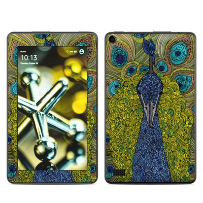 Amazon Kindle Fire 5th Gen Skin - Alexis