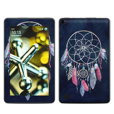 Amazon Kindle Fire 5th Gen Skin - Dreamcatcher