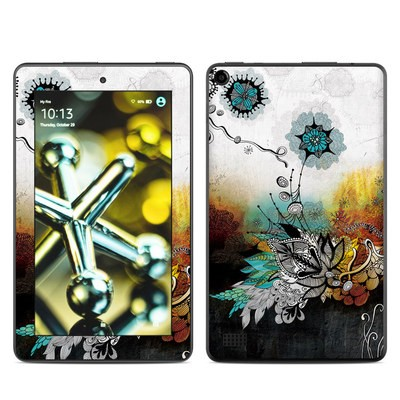 Amazon Kindle Fire 5th Gen Skin - Frozen Dreams