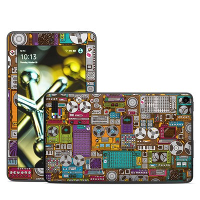 Amazon Kindle Fire 5th Gen Skin - In My Pocket
