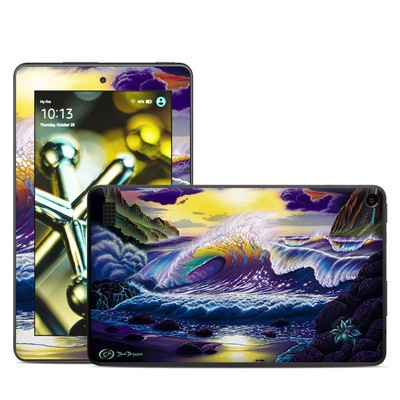 Amazon Kindle Fire 5th Gen Skin - Passion Fin