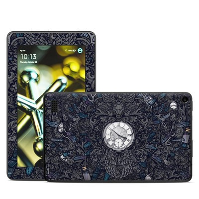 Amazon Kindle Fire 5th Gen Skin - Time Travel