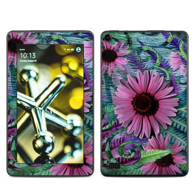 Amazon Kindle Fire 5th Gen Skin - Wonder Blossom