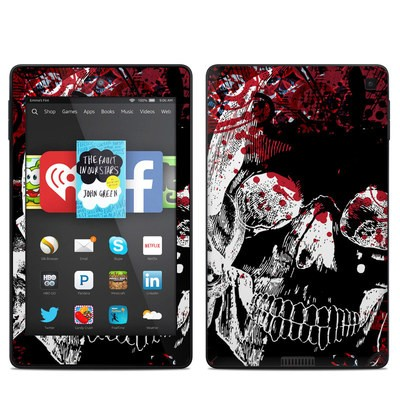 Amazon Kindle Fire HD 6in Skin - Blast