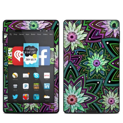 Amazon Kindle Fire HD 6in Skin - Daisy Trippin