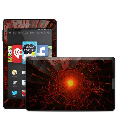 Amazon Kindle Fire HD 6in Skin - Divisor