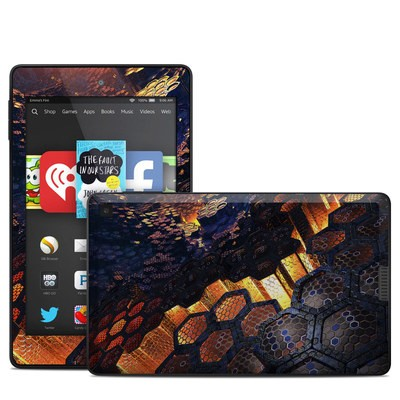 Amazon Kindle Fire HD 6in Skin - Hivemind