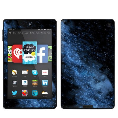 Amazon Kindle Fire HD 6in Skin - Milky Way
