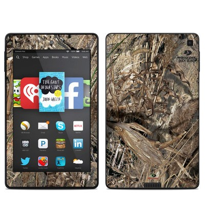 Amazon Kindle Fire HD 6in Skin - Duck Blind