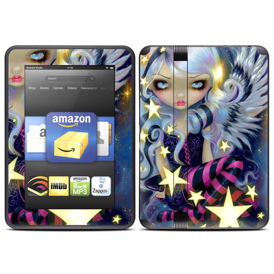 Amazon Kindle Fire HD (2012) Skin - Angel Starlight