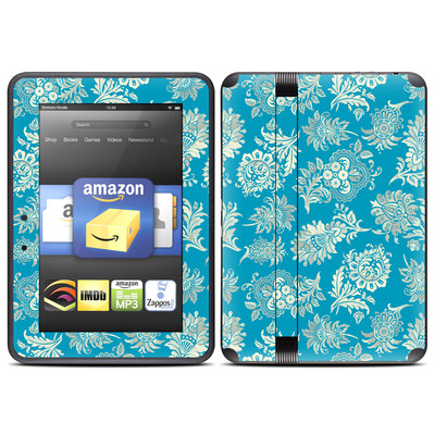 Amazon Kindle Fire HD (2012) Skin - Annabelle