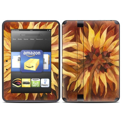 Amazon Kindle Fire HD (2012) Skin - Autumn Beauty
