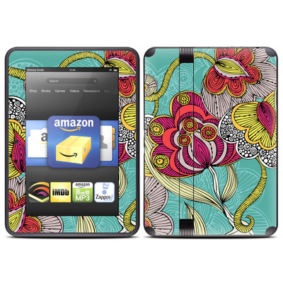 Amazon Kindle Fire HD (2012) Skin - Beatriz