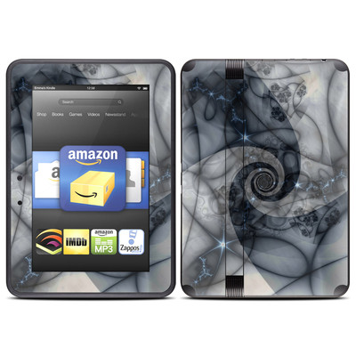 Amazon Kindle Fire HD (2012) Skin - Birth of an Idea