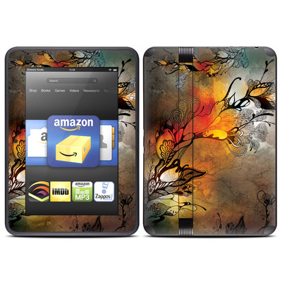 Amazon Kindle Fire HD (2012) Skin - Before The Storm