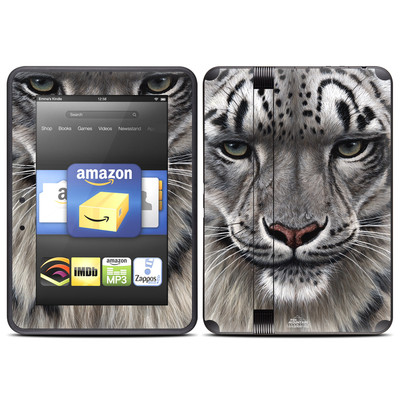 Amazon Kindle Fire HD (2012) Skin - Call of the Wild