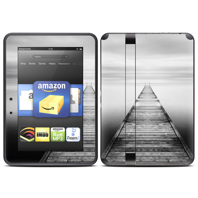 Amazon Kindle Fire HD (2012) Skin - Dock