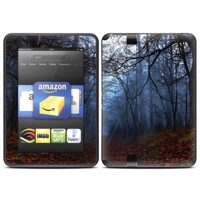 Amazon Kindle Fire HD (2012) Skin - Elegy