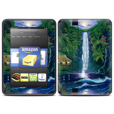 Amazon Kindle Fire HD (2012) Skin - In The Falls Of Light