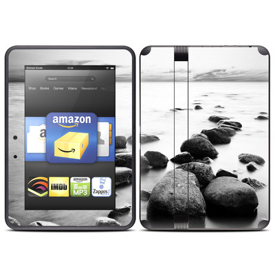 Amazon Kindle Fire HD (2012) Skin - Gotland