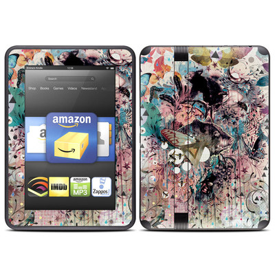 Amazon Kindle Fire HD (2012) Skin - The Great Forage