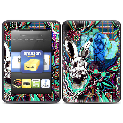 Amazon Kindle Fire HD (2012) Skin - The Hare