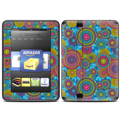 Amazon Kindle Fire HD (2012) Skin - Kyoto