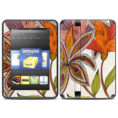 Amazon Kindle Fire HD (2012) Skin - Lou
