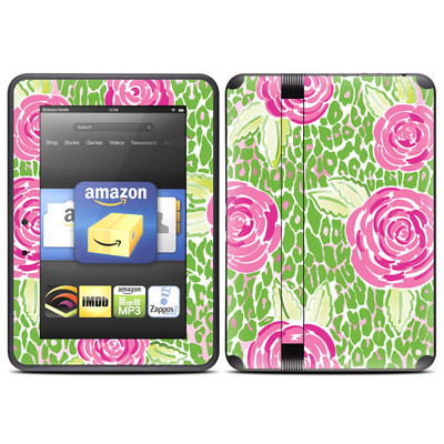 Amazon Kindle Fire HD (2012) Skin - Mia