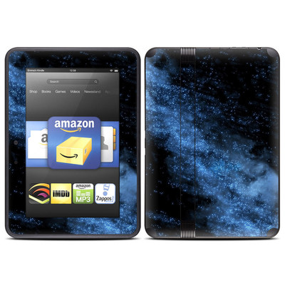 Amazon Kindle Fire HD (2012) Skin - Milky Way