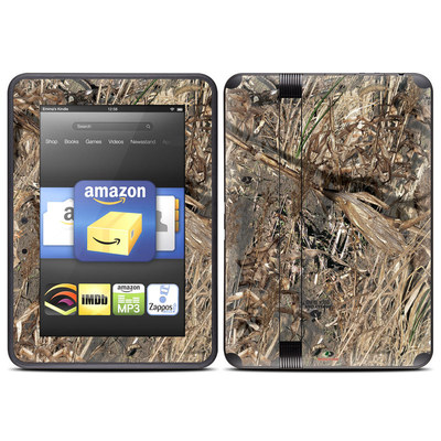 Amazon Kindle Fire HD (2012) Skin - Duck Blind