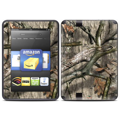 Amazon Kindle Fire HD (2012) Skin - Treestand