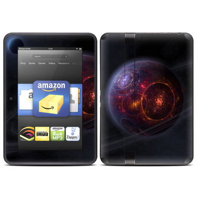 Amazon Kindle Fire HD (2012) Skin - Phraxis