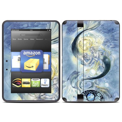Amazon Kindle Fire HD (2012) Skin - Pisces