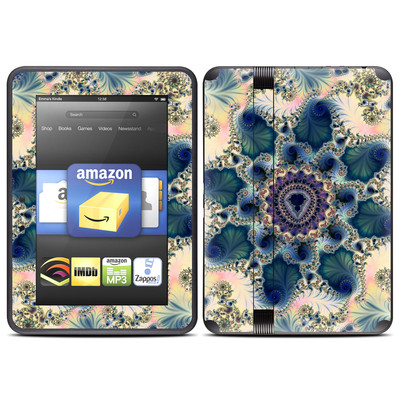 Amazon Kindle Fire HD (2012) Skin - Sea Horse