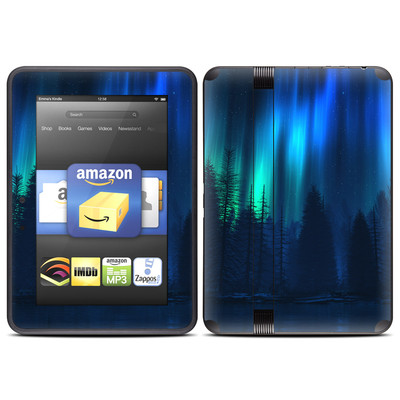 Amazon Kindle Fire HD (2012) Skin - Song of the Sky